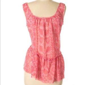 🌸Rachel Roy🌸Beautiful sleeveless blouse